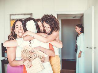 La boda de Sara y Alberto 3