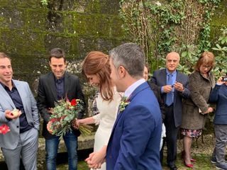 La boda de Maite y Tavo 2