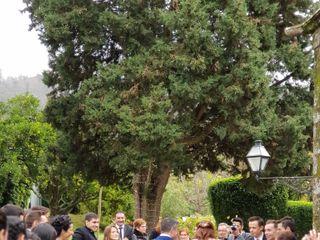 La boda de Maite y Tavo 3