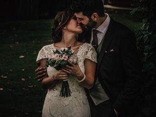 La boda de Alexia y Fito