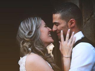 La boda de Elena y Jimmy
