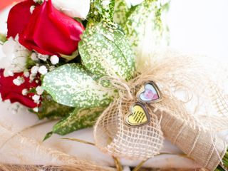 La boda de Andrea y Manuel 3