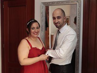 La boda de Ana y Oscar  2