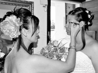 La boda de Cristina y Óscar 1