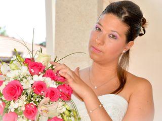 La boda de Cristina y Óscar 2