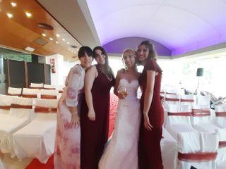 La boda de Sonia  y Agustin 1