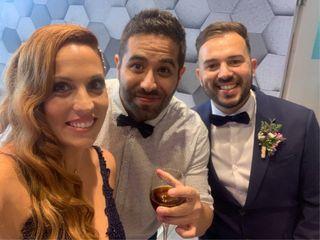La boda de Sonia  y Agustin 2