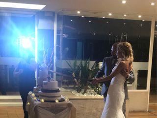 La boda de Sonia  y Agustin