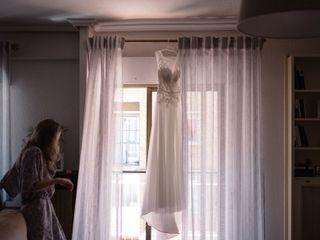 La boda de Anna y Vincenzo 3