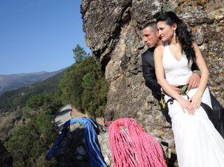 La boda de Irene y Sergi 3