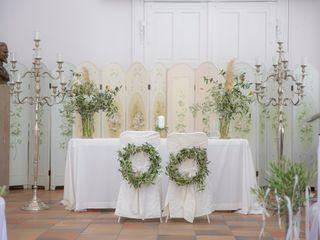 La boda de Anabel y Dominic