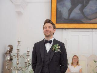 La boda de Anabel y Dominic 3