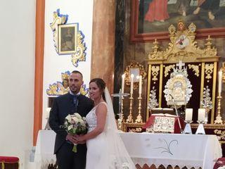 La boda de Juan y Laura 1