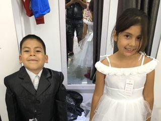 La boda de Katherine y Oscar 1