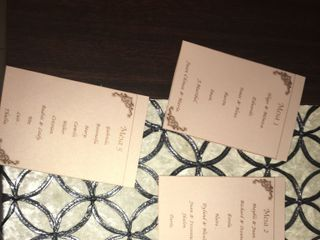 La boda de Katherine y Oscar 3