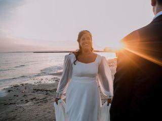 La boda de Carlota y Goyo 2