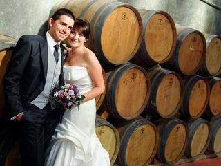 La boda de Sara y Eloy 2