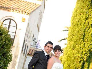 La boda de Sara y Eloy 3