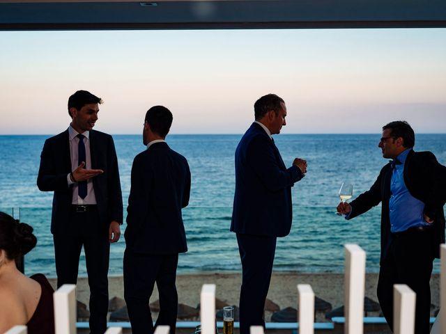 La boda de Juan Alberto y Irene en Calp/calpe, Alicante 21