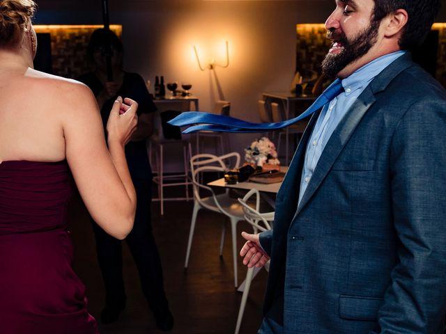 La boda de Juan Alberto y Irene en Calp/calpe, Alicante 31