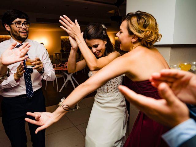 La boda de Juan Alberto y Irene en Calp/calpe, Alicante 32