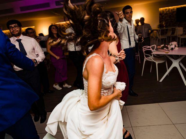 La boda de Juan Alberto y Irene en Calp/calpe, Alicante 33