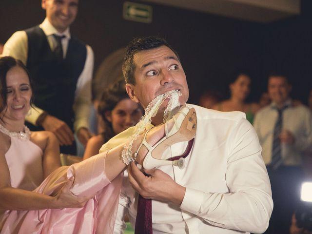 La boda de Rodrigo y Gloria en Santiago De Compostela, A Coruña 44