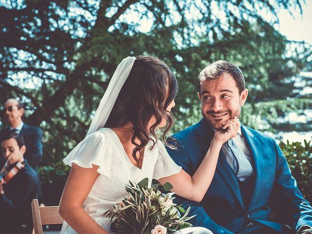 La boda de Alberto y Sara en San Lorenzo De El Escorial, Madrid 62