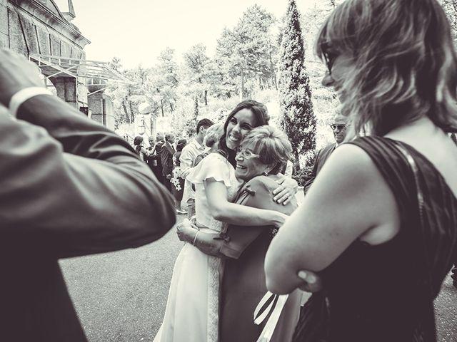 La boda de Alberto y Sara en San Lorenzo De El Escorial, Madrid 70