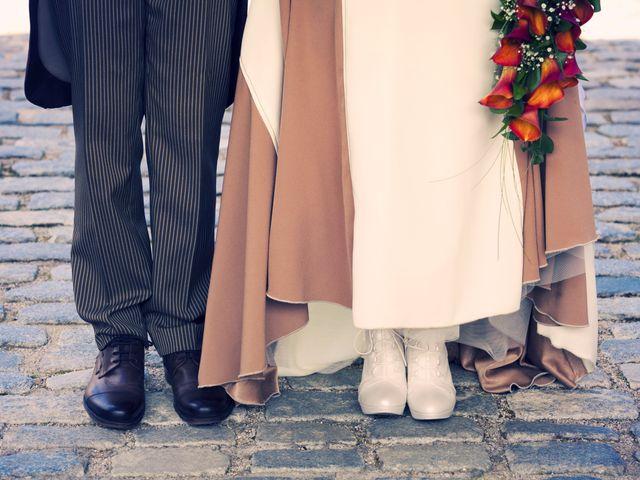 La boda de Ramón y Beatriz en Madrid, Madrid 6