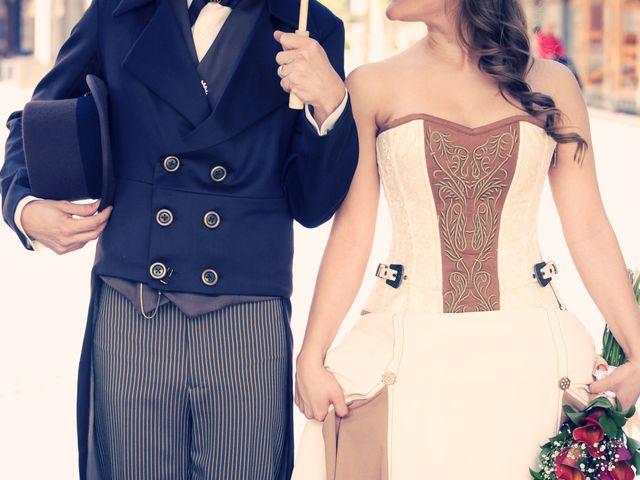 La boda de Ramón y Beatriz en Madrid, Madrid 7