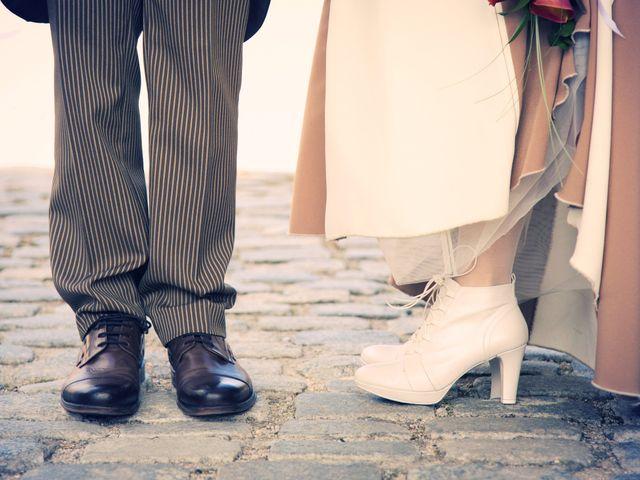 La boda de Ramón y Beatriz en Madrid, Madrid 8