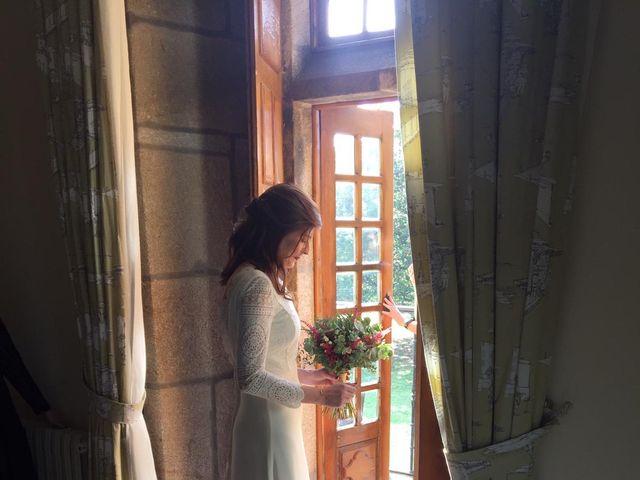 La boda de Tavo y Maite en Nigran, Pontevedra 3