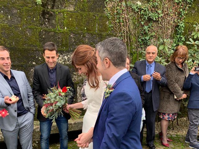 La boda de Tavo y Maite en Nigran, Pontevedra 4