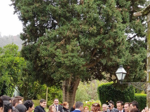 La boda de Tavo y Maite en Nigran, Pontevedra 5