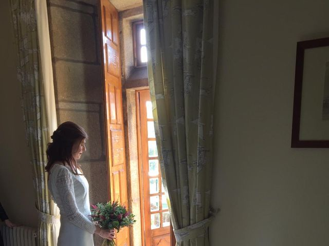 La boda de Tavo y Maite en Nigran, Pontevedra 6