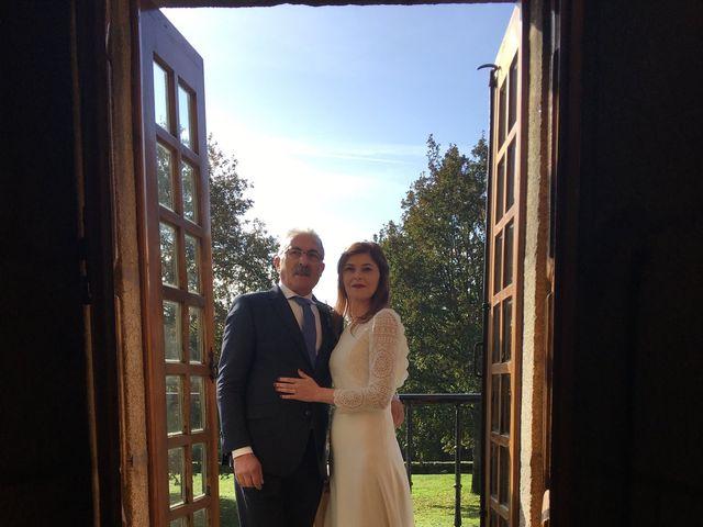La boda de Tavo y Maite en Nigran, Pontevedra 7