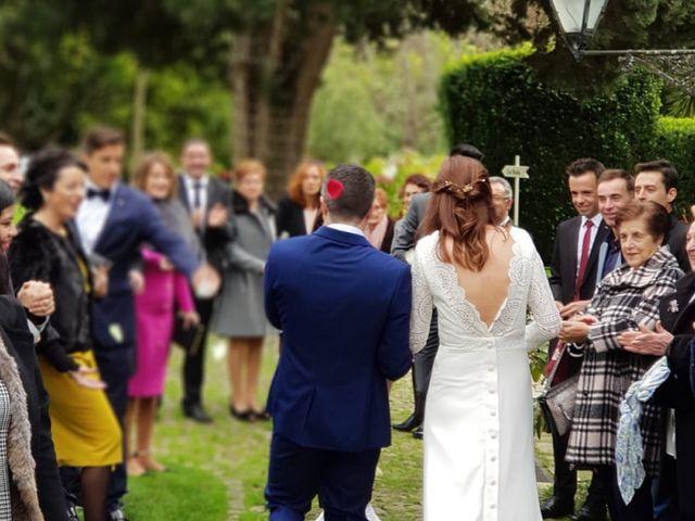 La boda de Maite y Tavo