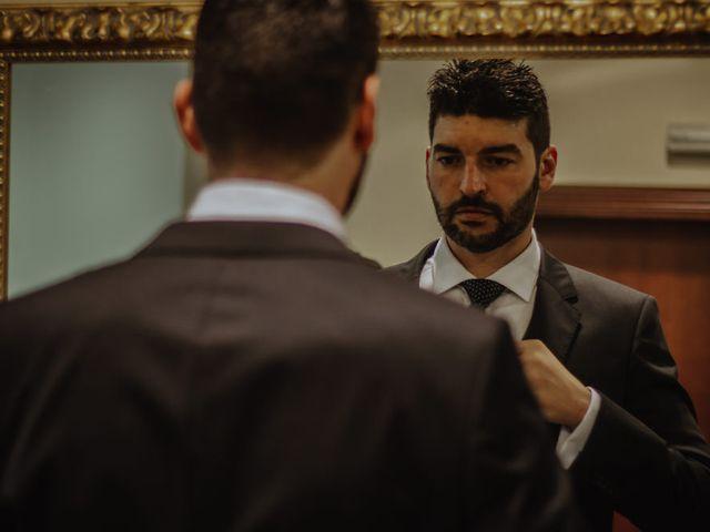 La boda de Fito y Alexia en Solares, Cantabria 5