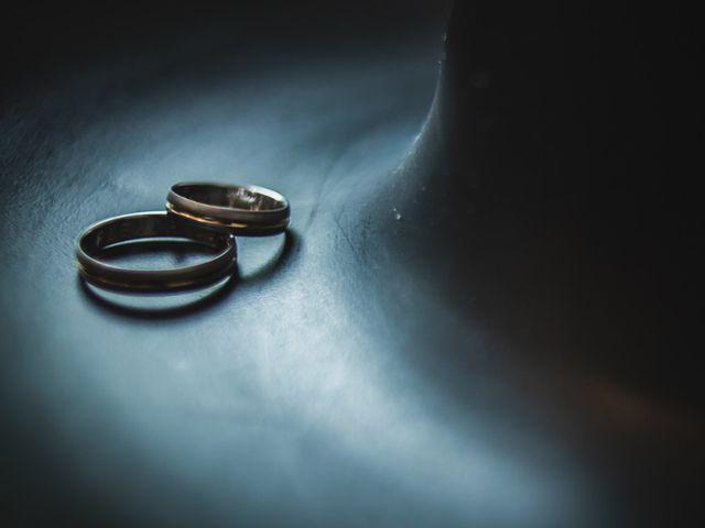 La boda de Fito y Alexia en Solares, Cantabria 10