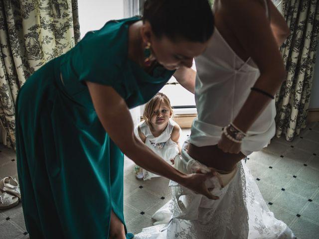 La boda de Fito y Alexia en Solares, Cantabria 11