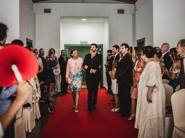 La boda de Fito y Alexia en Solares, Cantabria 14