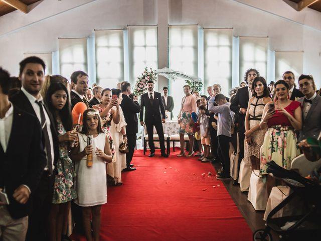 La boda de Fito y Alexia en Solares, Cantabria 15