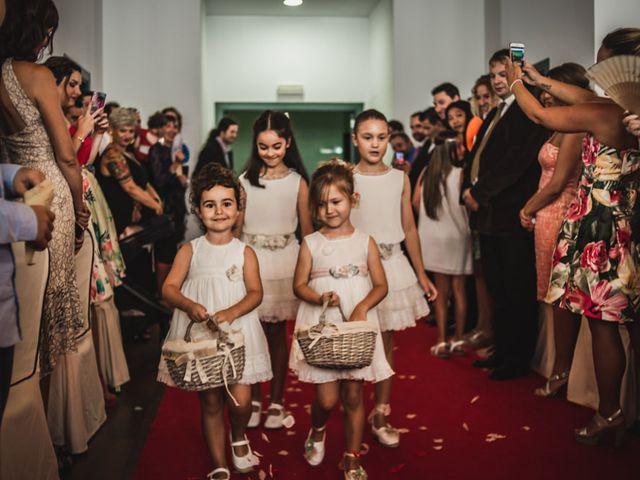 La boda de Fito y Alexia en Solares, Cantabria 16