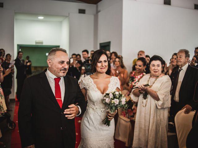 La boda de Fito y Alexia en Solares, Cantabria 17