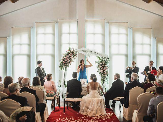 La boda de Fito y Alexia en Solares, Cantabria 19