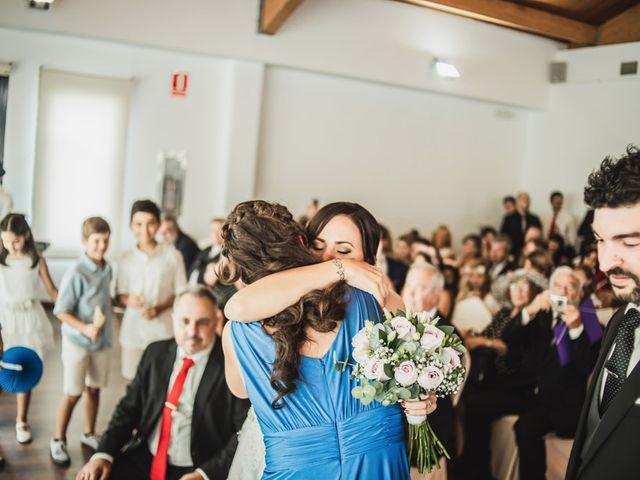 La boda de Fito y Alexia en Solares, Cantabria 20
