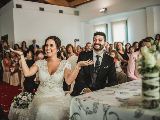 La boda de Fito y Alexia en Solares, Cantabria 21