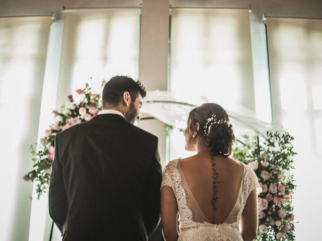 La boda de Fito y Alexia en Solares, Cantabria 23