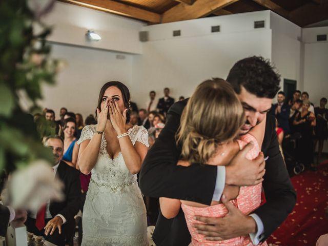 La boda de Fito y Alexia en Solares, Cantabria 25